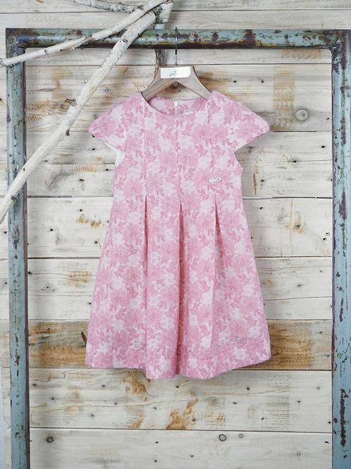 Kleid festlich Gr. 104