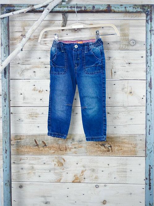 Jeans [Gr. 86]