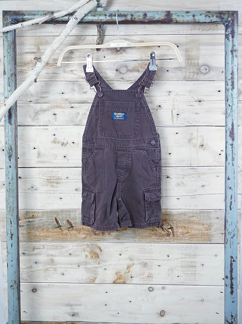 Overall [Gr. 86]