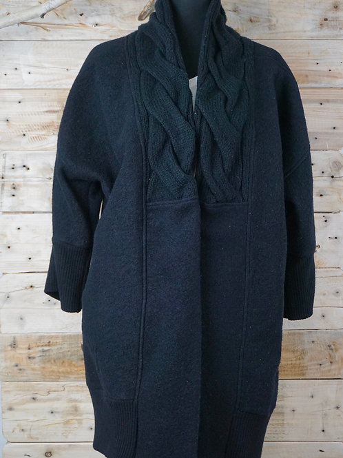 Strickjacke Gr. 36