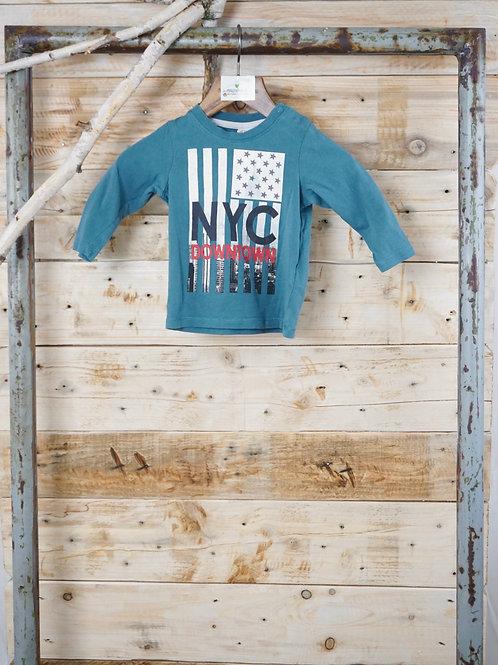 Shirt Gr. 68