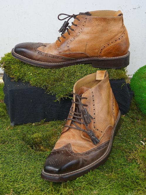 Boots Gr. 43