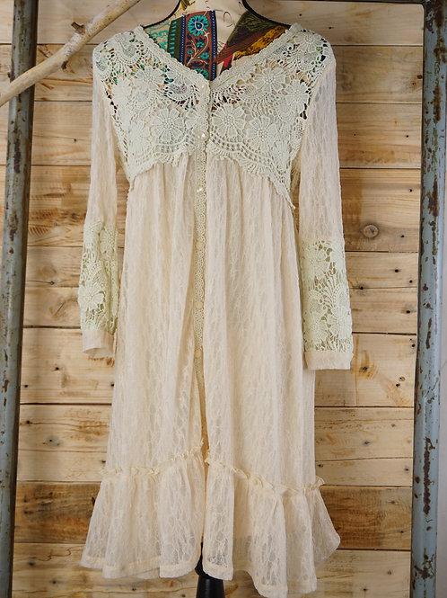 Sommerkleid Gr. 36