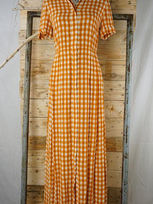 Sommerkleid Gr. 38