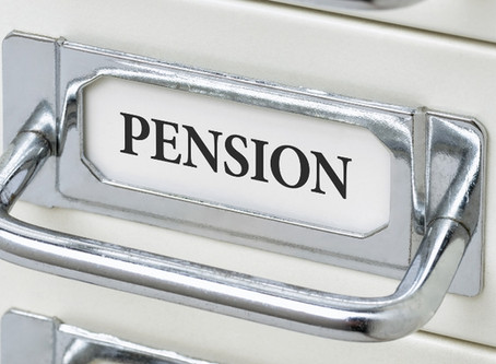 How To Invest For Retirement Like The Top Pensions