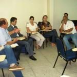 Fotos – 11ª Reunião do Grupo de Trabalho de Socioeconomia