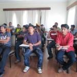 Fotos da 9ª Reunião do Grupo de Trabalho Indígena – Ji-Paraná
