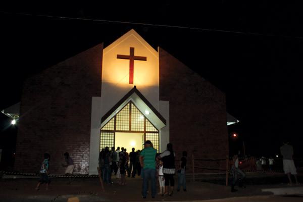 Igreja Nossa Senhora de Nazaré