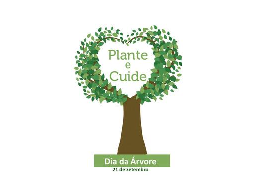Dia da Árvore 2016