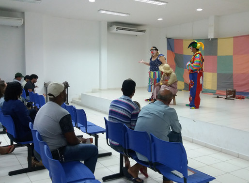 Teatro COOPPROJIRAU