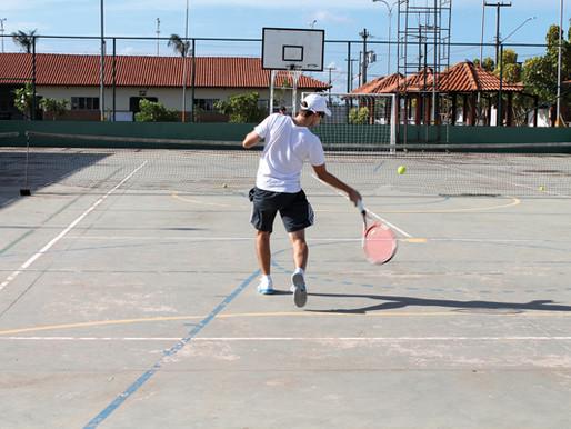 Alternativa de esporte em Nova Mutum Paraná