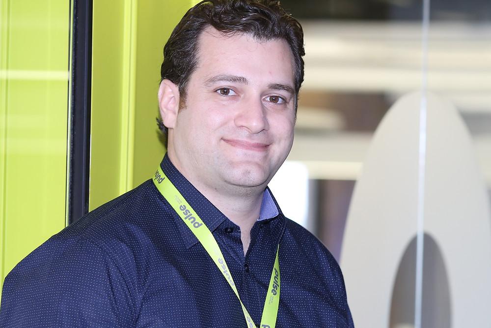 Guilherme Dal Lago acredita que o Brasil tem um diferencial de tecnologia no agronegócio