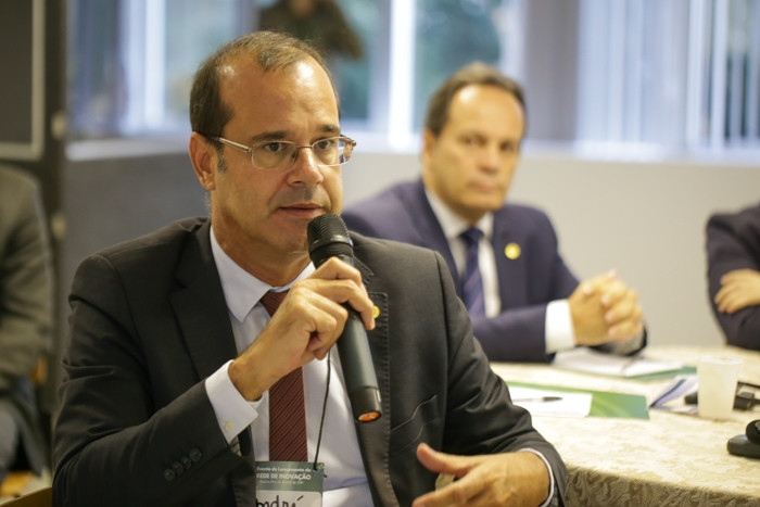 André Sanches, secretário-executivo do Instituto CNA