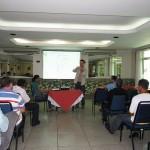 Fotos – 7ª Reunião do Grupo de Trabalho das Atividades Minerárias