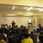 Fotos – 7ª Reunião do Grupo de Trabalho Indígena
