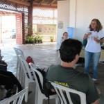 Fotos da 13ª Reunião do Grupo de Trabalho de Socioeconomia