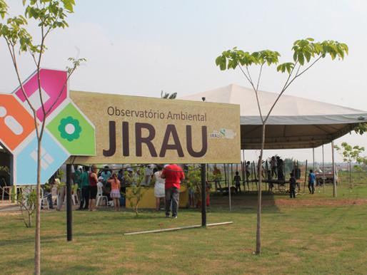 09 Anos de Observatório Ambiental Jirau