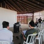 Fotos da 9ª Reunião do Grupo de Trabalho Cultura, Lazer e Turismo