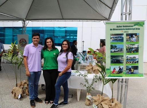 Observatório e SEMA celebram a Semana do Meio Ambiente