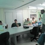 Fotos da 13ª Reunião do Grupo de Trabalho Meio Ambiente