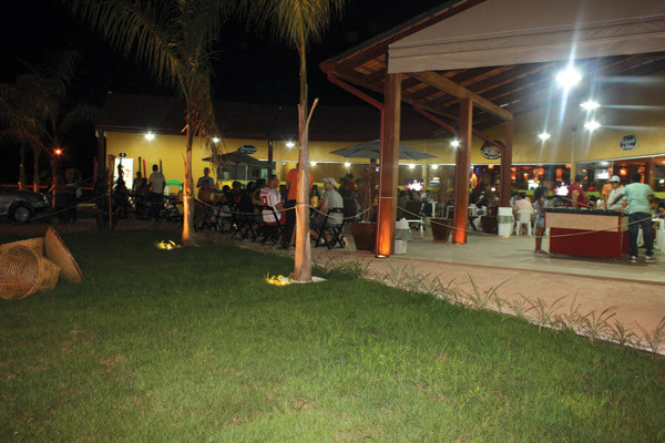 Entretenimento em Nova Mutum-Paraná