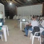 Fotos – Reunião do Grupo de Trabalho Urbano – 23/03/2012