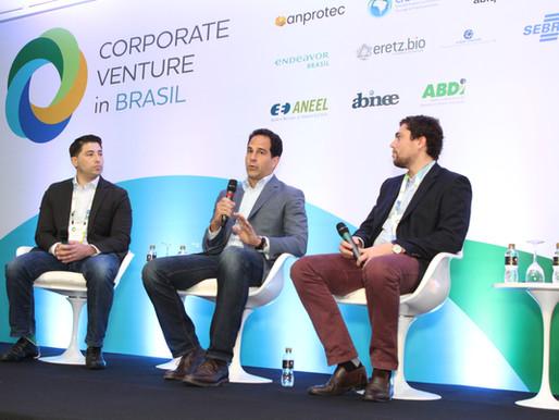 Brasil, disseminador de inovação