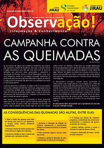 Jornal Observação – Trigésima Quarta Edição