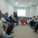 Fotos da 14ª Reunião do Grupo de Trabalho de Socioeconomia
