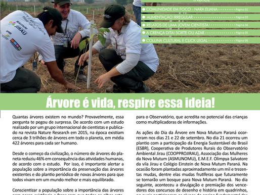 Jornal Observação – Quadragésima Quarta Edição