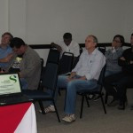 Fotos da 12ª Reunião do Grupo de Trabalho Meio Ambiente