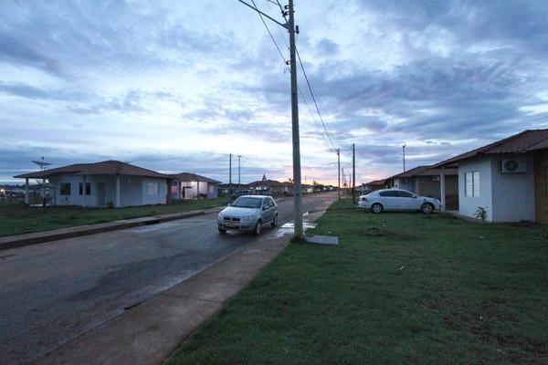 Nova Mutum-Paraná