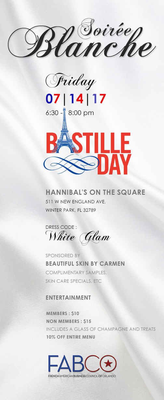 Soiree blanche Bastille day 7_14_2017 fabco