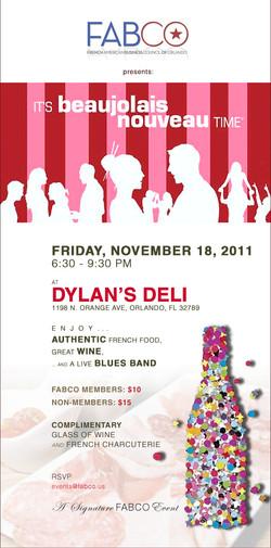 Dylan's Deli