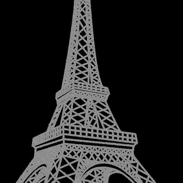 FABCO Eiffel tower- tour Eiffel orlando
