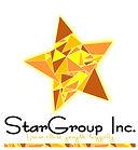スターグループ株式会社 ロゴ