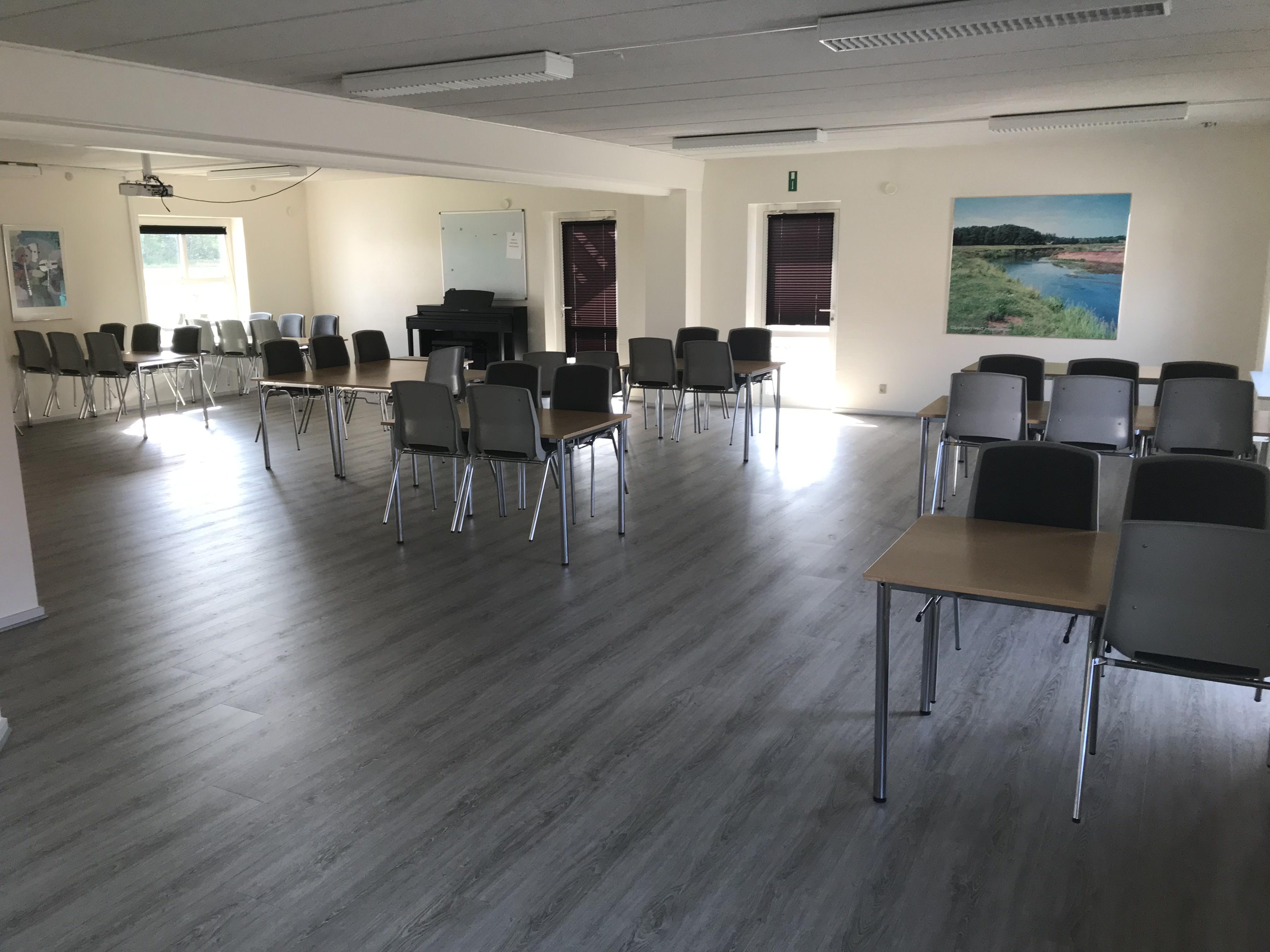 Centerrummet