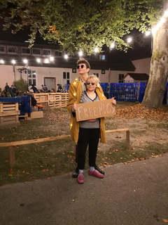 SEEKULT Festival eigenARTen (D)  19./20.10.2018