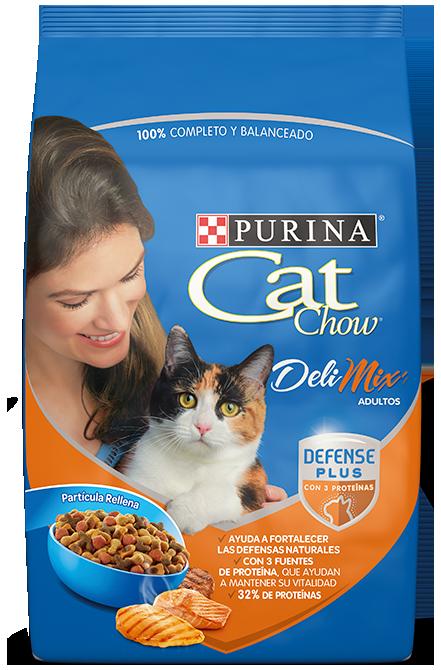 Cat Chow - Adulto Delimix 8Kg