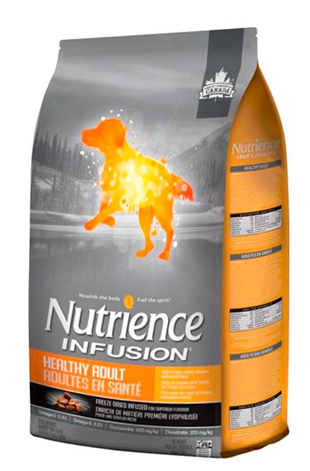 Nutrience - Infusion Adult Medium 10Kg.