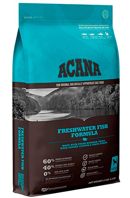 Acana - Freshwater Fish 5,9Kg.