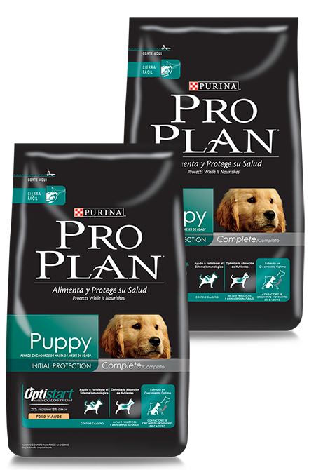 Pro Plan - PACK 2X Puppy Complete 15Kg.