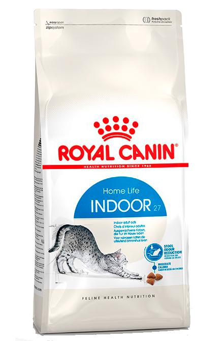 Royal Canin - Indoor 7,5Kg