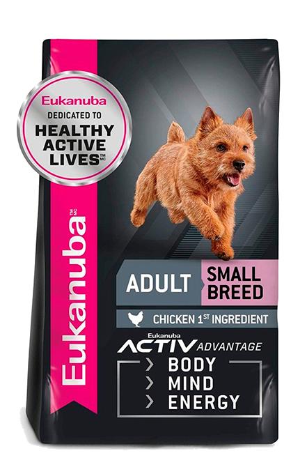 Eukanuba - Adulto Small 6,8Kg.