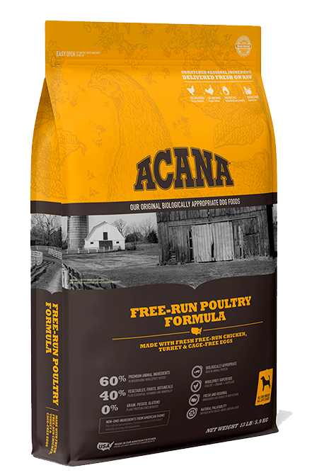 Acana - Free Run Poultry 5,9Kg.