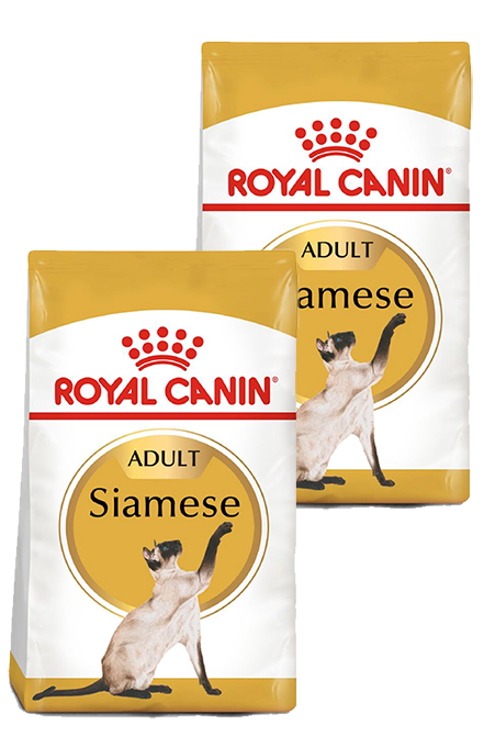 Royal Canin - PACK 2X Siamese 1,5Kg