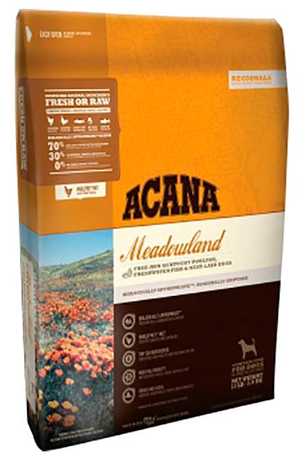 Acana - Meadowlands Dog 5,9Kg.