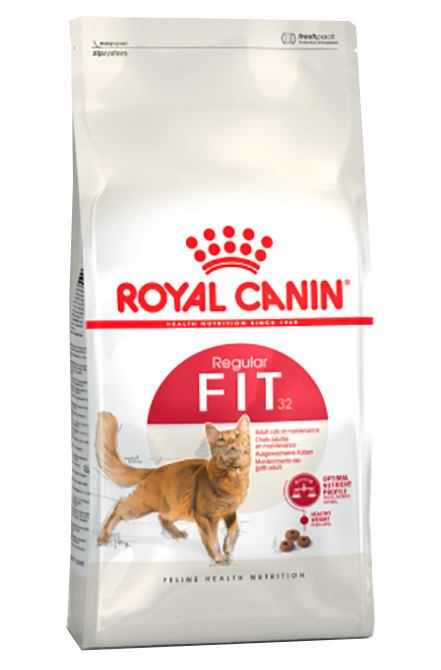 Royal Canin - Fit 7,5Kg