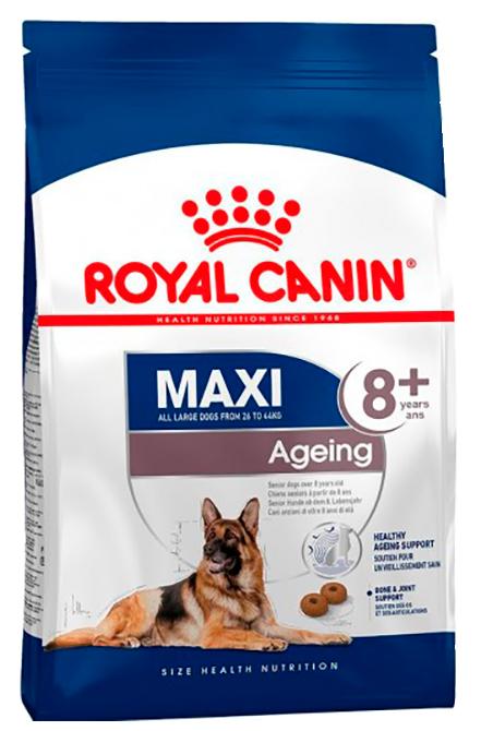 Royal Canin - Maxi Ageing 15Kg.