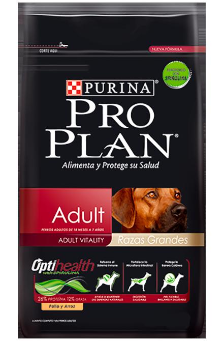 Pro Plan - Adulto Large 15Kg.